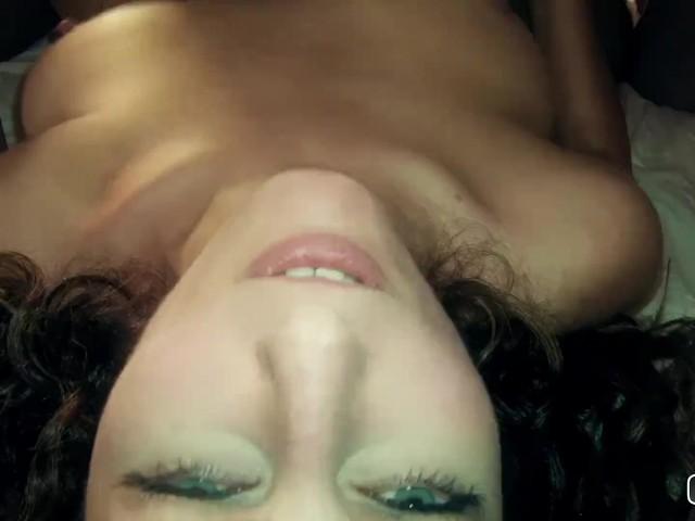Big Tits a Lot of Cum Creampie Gangbang Sabrina Deep