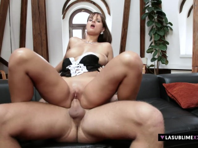 Lasublimexxx busty rita peach gets big cock in her pussy