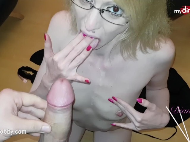 My Dirty Hobby - Skinny Milf Has a Quick Fuck - Free Porn Videos - YouPorn