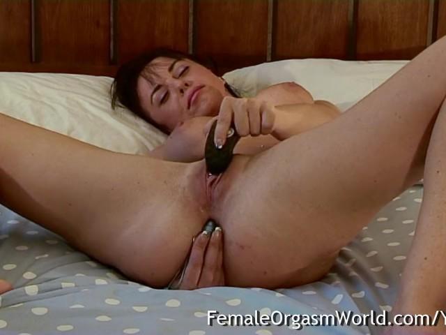 Babe Needs Anal Mens Onanere til orgasme med-7540