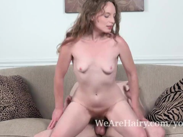 Ana Molly - Ana Molly Enjoys Hard Sex in Her Living Room - Free Porn Videos - YouPorn