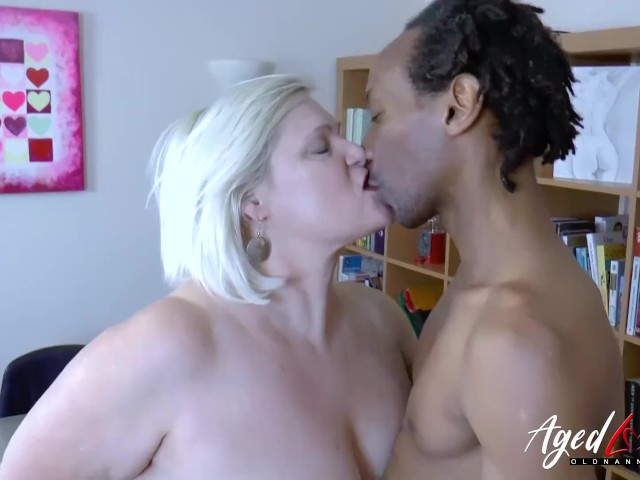 Agedlove lacey starr interracial hardcore action 2