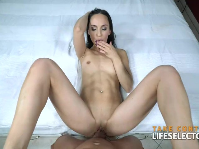 Girl gets forced to fuck