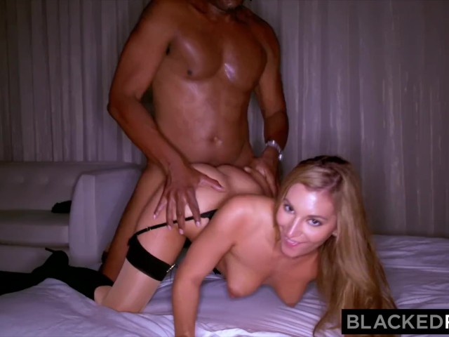 BLACKEDRAW Classy hot wife destroyed by bbc #1183721