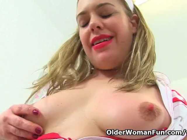 English Nurse Tammy Is at Your Service - Free Porn Videos - Cliporno