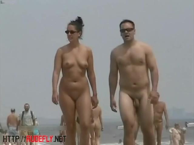 An Excellent Spy Cam Nude Beach Voyeur Video - Free Porn -3818