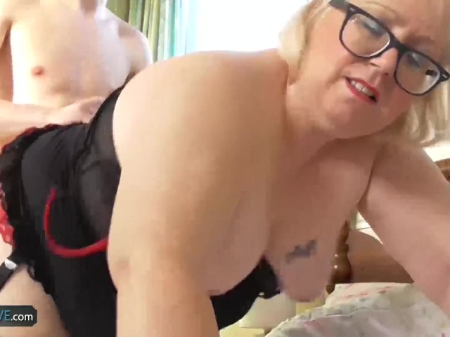 Agedlove Hardcore Mature Sex Video Compilation - Video -1832