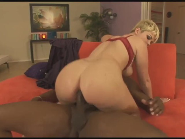 Short Haired Blonde Does Bbc Anal - Free Porn Videos - Youporn-9967