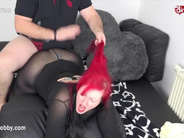 Mydirtyhobby redhead