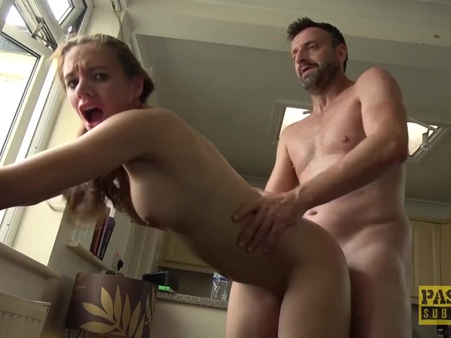 Young Brunette Susi Starr Is Fucked Roughly and Dominated