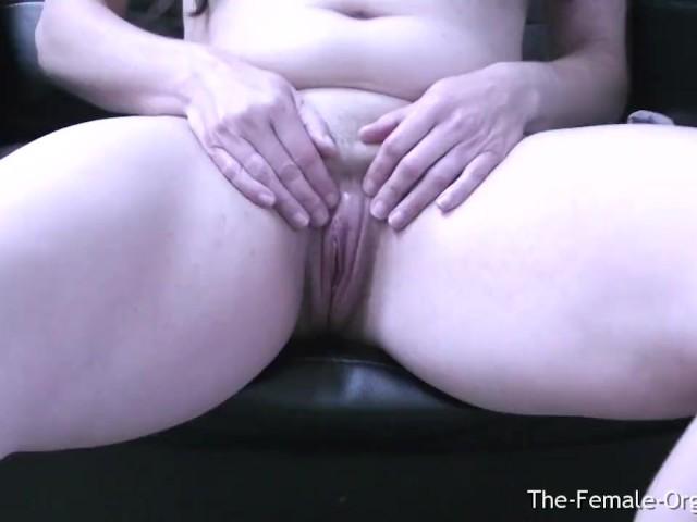 Femorg Babe Masturbates Super Wet Pussy to Orgasm With Vibrator - Free Porn Videos - Cliporno