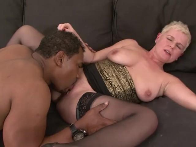 Short Hair Grandma Takes Hard Pussy Fucking by Bbc - Free Porn Videos -  YouPorn