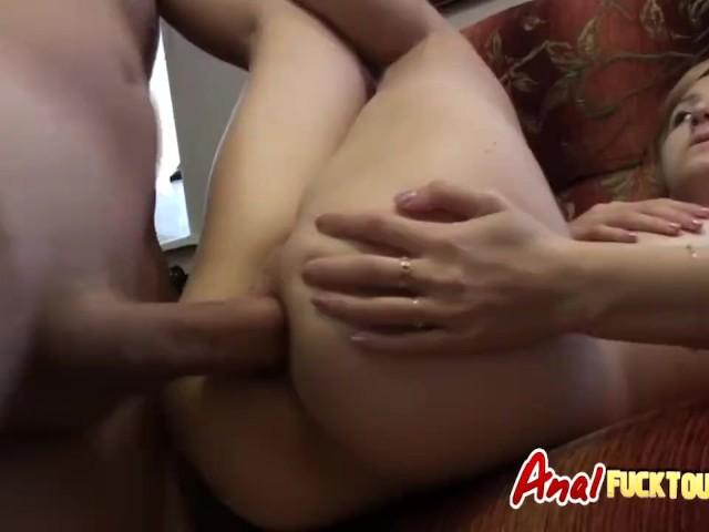 Amateur Couple First Sex Tape