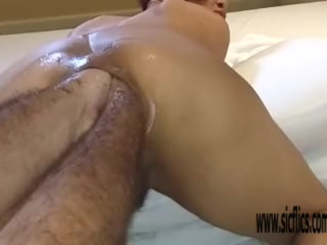 Latina double anal pics and