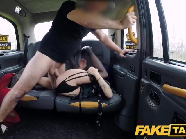 Fake taxi uk free videos-2954