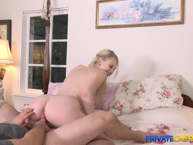 Teen lucette nice loves deep anal sex