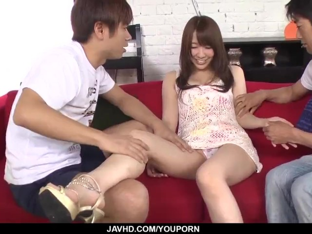image Rika aiba leaves masked men to fuck her brains out more at