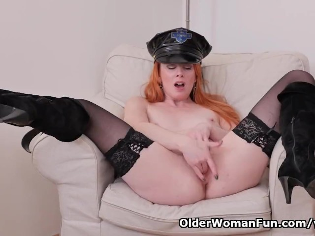 Euro milf Michelle Russo looks totally arresting #1147064