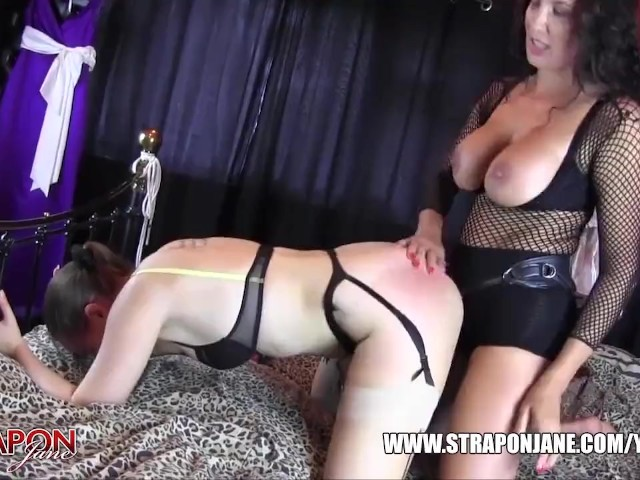 fucked by two big cocks