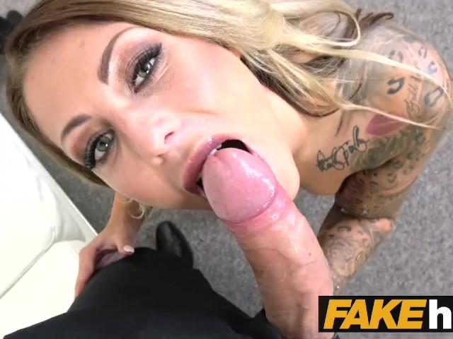 Fake Agent German Girl With Tattoos and Natural Body on Casting Couch - Free Porn Videos - Cliporno