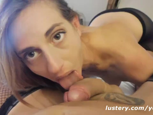 Intense Anal & Bdsm Session With Real Couple