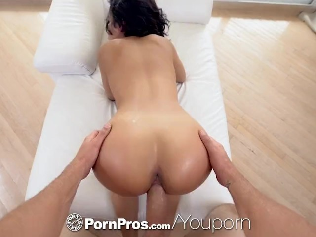 Huśtawka seksu creampie