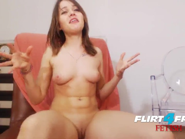 Skylar Jewels - Flirt4Free Fetish Model - Sexy Euro with Foot Fetish Plays with Ass and Squirts #1214765