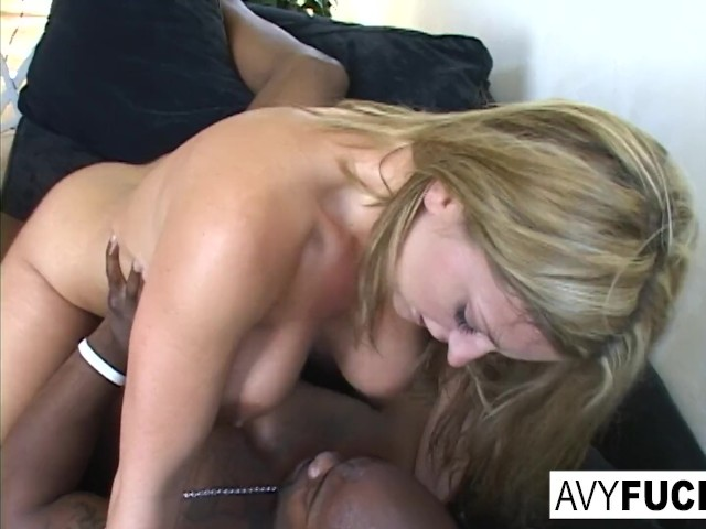 Avy Scott Has Another Round of Fun With Nat Turner