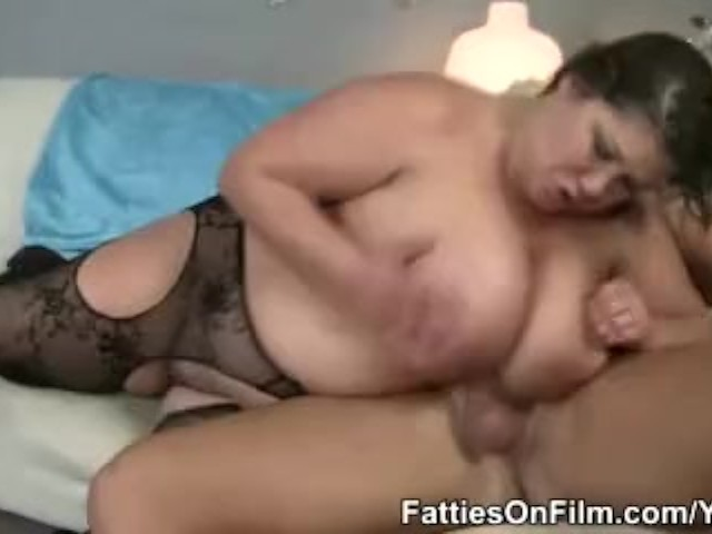 Titty Fucking Bbw Kc Parker Banged