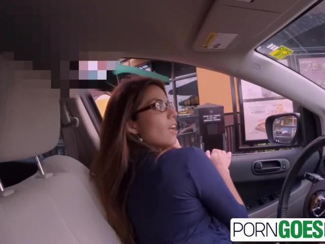 Porngoespro - Isabella De Santos Is Fuked by a Big Hard Dick, Big Booty