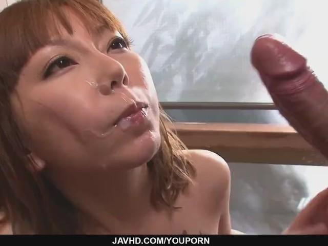 A Japanese Group Sex Video With Milf Minami Kitagawa - More at Javhd.Net