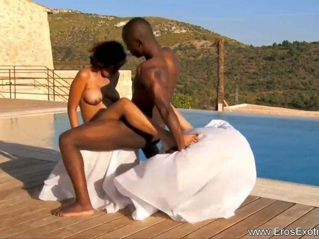 Ebony Lovers Unite in Africa