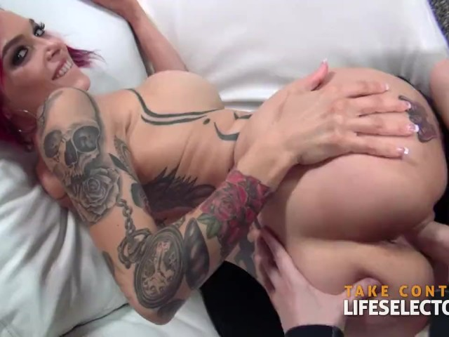Anna Bell Peaks - She Is Wild (pov)