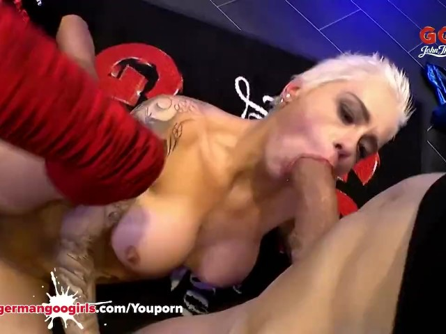 German Goo Girls - Mila Milan in the Sperm Arena - Free Porn Videos - Cliporno
