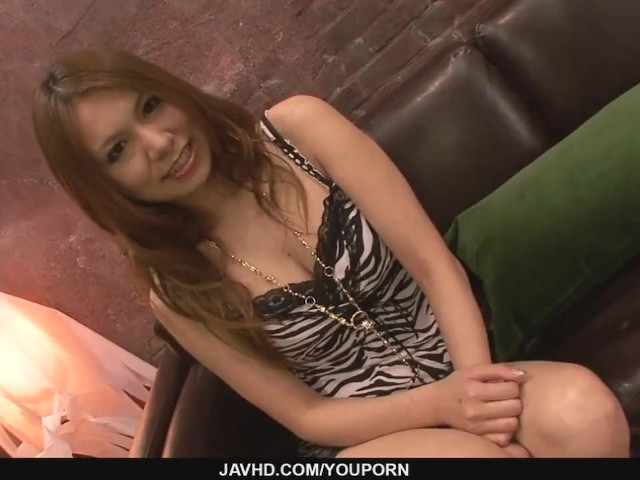 Stunning and Pretty Redhead Giving Foot Job and Screwed - More at Javhd.Net