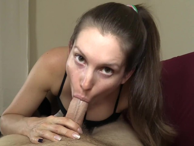 Free amateur blowjob mpegs
