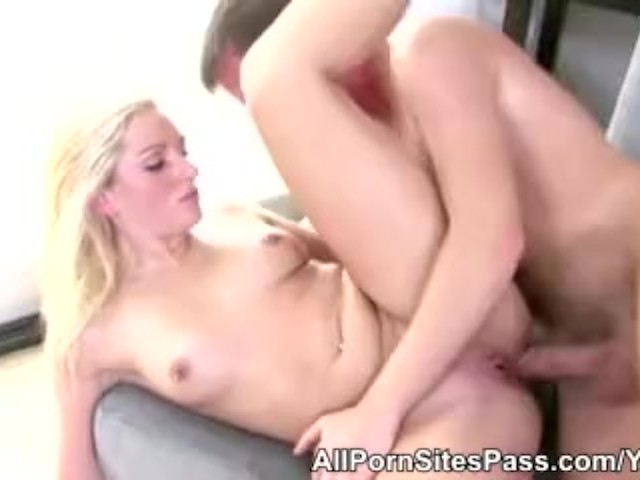 Cum in Mouth for Kylie Reese