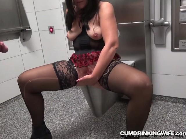 Breeding Gangbangs with Slutwife Marion #1214351