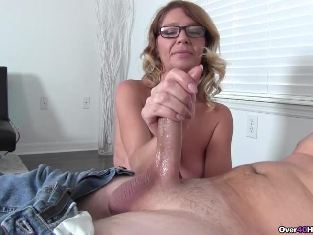 Naughty Milf Handjob - Free Porn Videos - Youporn-4325