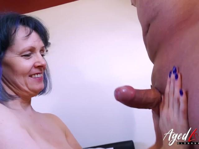 Agedlove horny mature tigger hardcore fucking - 2 part 2