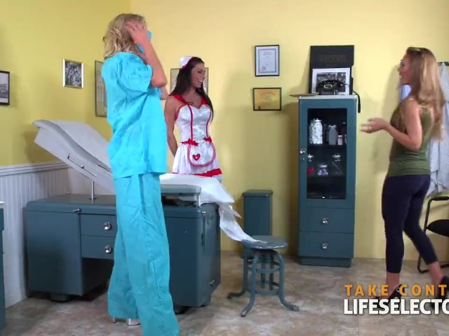 hospital humpings (pov adventure)