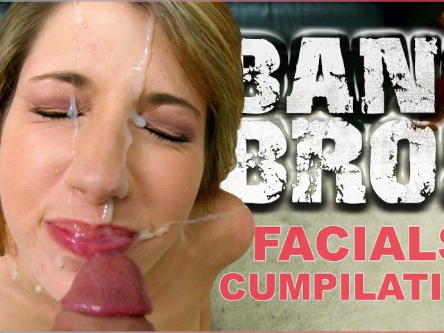 Bangbros - Epic Facial Fest Cum Shot Compilation! Preston Parker Jizzing on  Over 40 Faces #Pancakes - Free Porn Videos - YouPorn
