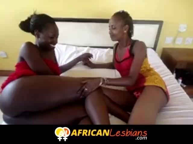 Vidéos Lesbiennes Africaines Gratuites