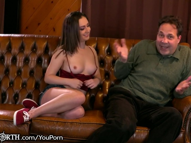 Careless Teen Step Daughter Loves It When Mom Isn't Home - Free Porn Videos - Cliporno