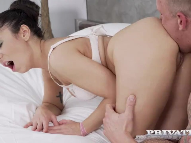Private.com the Maid Wants Dp