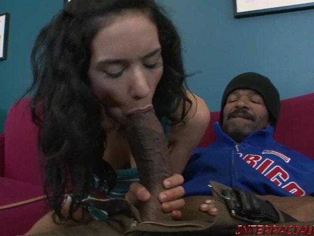 Bbc Lover Tia Cyrus Gets a Hard Fucking