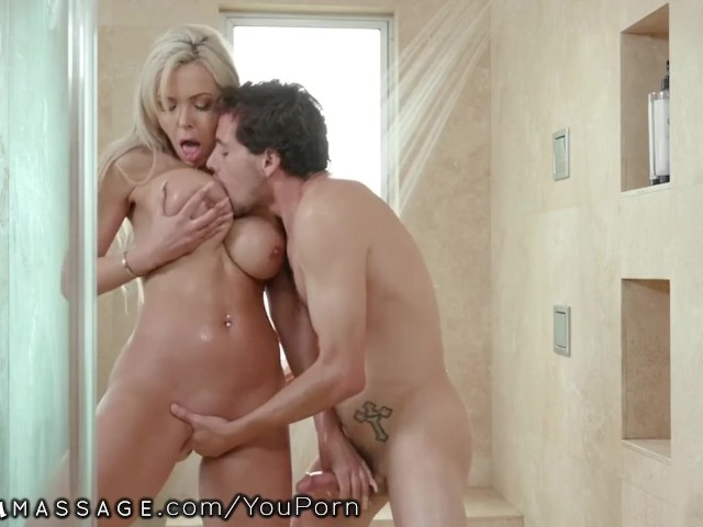 Nurumassage Stepmom Fully Services Stepson- The Sequel -2653