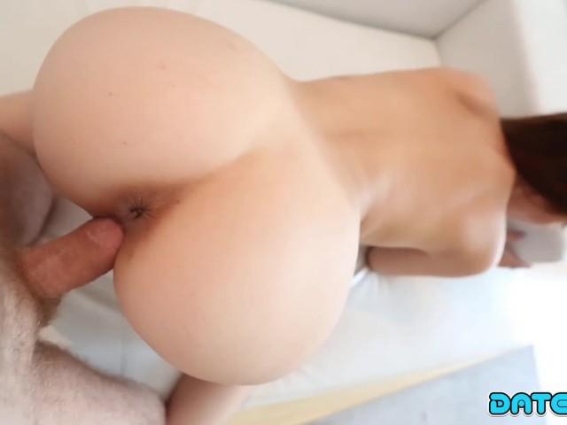 Date Slam - 20yo Instagram Slut I Fucked on 1st Date