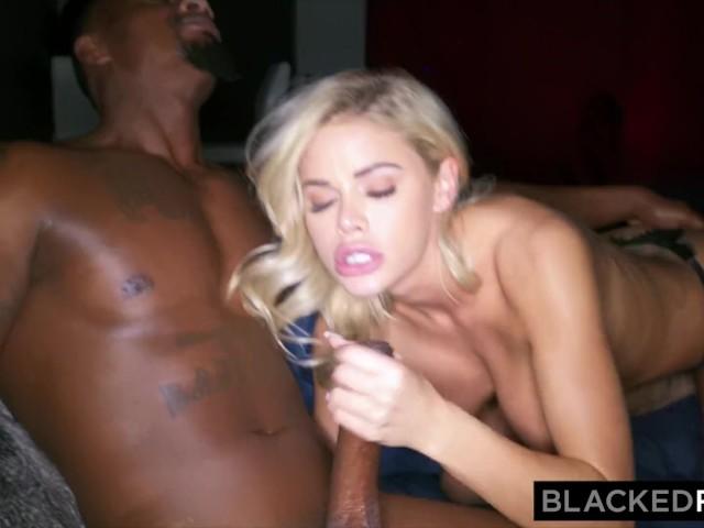 Blackedraw All Blonde Compilation