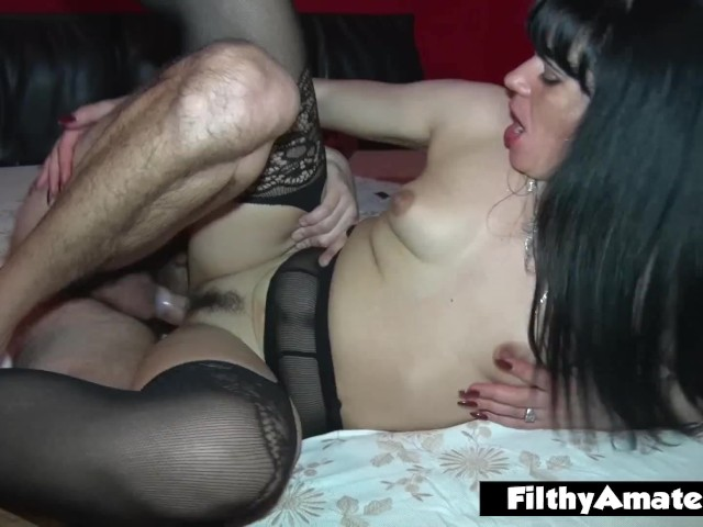 fetishnetwork farrah jerks off houseboy
